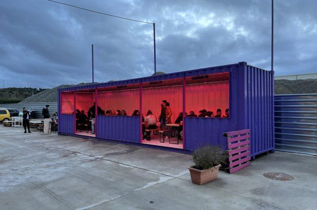 Cerveza Artesana Siesta ya tiene su nueva terraza!